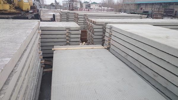 Плиты перекрытия и дорожные мини цех жби