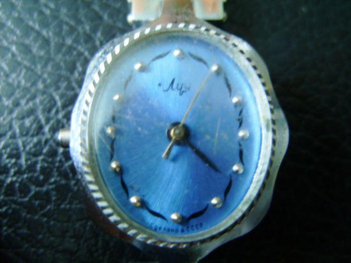 Ссср продам луч часы скупка москва часы