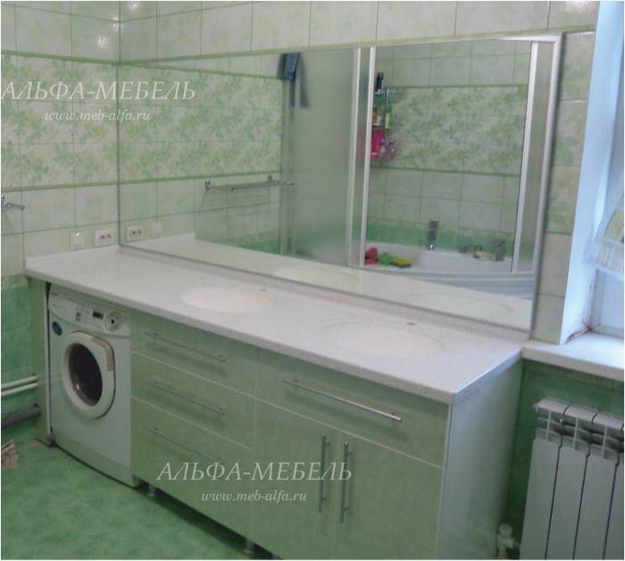 Столешница для ванной комнаты в самаре столешница - дсп
