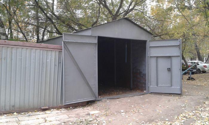 авито ру г собинка купить гараж