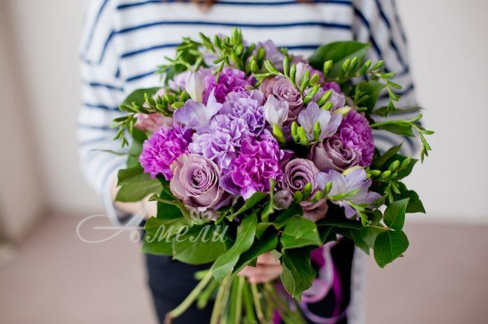 Цветы купить в самаре
