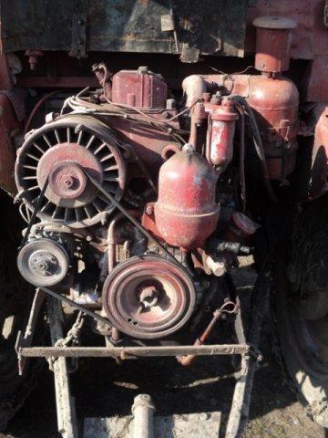 Трактор Т-16. - traktorbook.com
