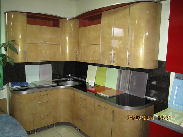 Кухонные гарнитуры в самаре фото