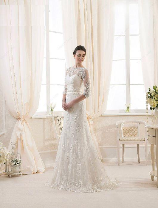 Прокат свадебные платья в самаре