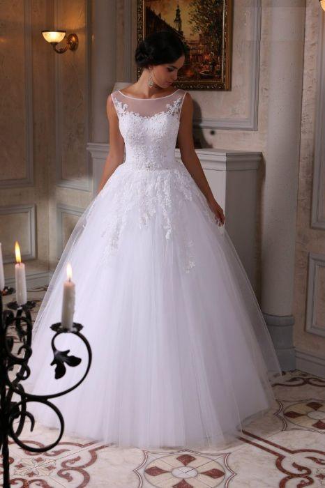 Прокат свадебных платьев самара
